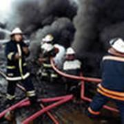 Переподготовка специалистов пожарной безопасности фото