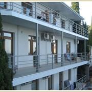 Отдых на территории санатория, квартира под ключ фото