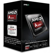 Процессор AMD A10 X4 7700K (Socket FM2+) Box (AD770KXBJABOX) фото