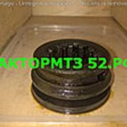 Муфта в КПП МТЗ-320 220-4604042 фото