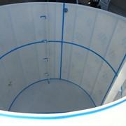 Резервуар для воды, Емкости фото