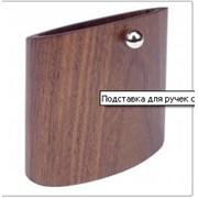 Подставка для ручек с магнитным шаром BESTAR (кр. дер.) фото