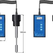 Вискозиметры, вискозиметр портативный фото