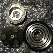 Сцепление в сборе компрессора Seltec Zexel TM-08, TM-13, TM-15, TM-16 Термо кинг 107-241 фото