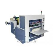 Автоматический станок для высечки KDC-850 фото