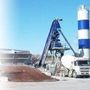 Мобильный бетоносмесительный завод Euromobil4 Fast 45 фото