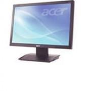 """Монитор 20"""" Acer V203HVCb Black фото"""