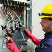 Регистратор качества электроэнергии для трехфазной сети, Fluke 1760 фото