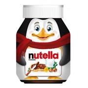 Nutella 750 g грамм Пингвин от Ferrero Немецкий фото