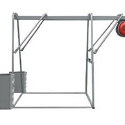 Лебедка электрическая напольная Minor M.portico 325 фото