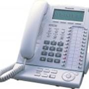 Телефоны цифровые системные Panasonic KX-T7636 фото