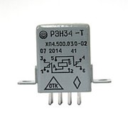 Реле электромагнитное герметичное типа РЭН 34 66 7113 2300, 66 7113 2307 ХП0.450.000ТУ фото