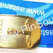 Спортивная медаль в Алматы фото