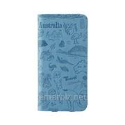 Чехол Ozaki O!coat Travel iPhone 6 Sydney (OC569SY), код 107155 фото