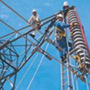 """Комплексный инжиринг в области строительства электрических сетей и подстанций """"под ключ"""" фото"""