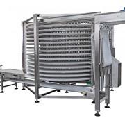 Спиральный транспортер СПТ 200-1000 фото