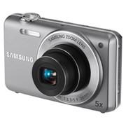 Фотоаппарат цифровой SAMSUNG ST93ZZBPS серебро фото