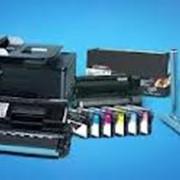 Материалы расходные к принтерам продаем фото