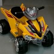 Детский электромобиль квадроцикл CH9917 фото