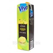 Сок лимонный фото