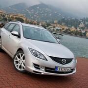 Mazda6 Универсал фото