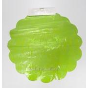 Фольга салфетка салатовая M0027-02 фото