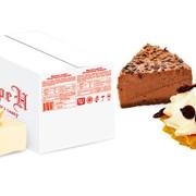 «LOREN Cream & cake 82%» маргарин столовый  фото
