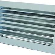 Решетки алюминиевые РАГ, РАР фото