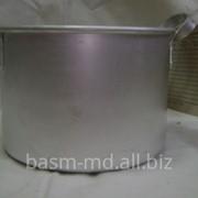 Cratita de aluminiu, V- 3 L, 3.5 L ,4 L, 8 L, 10 L фото