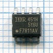 Транзистор IRF7811AVTR фото