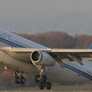 Услуга авиационных перевозок фото