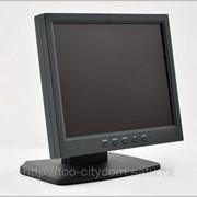 """Сенсорный POS-монитор 10"""" TVS R1-104 TouchScreen фото"""