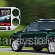 Штатная магнитола flyaudio g8803h01 - volkswagen tiguan android 4.4 фото