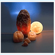 Солевые лампы фото