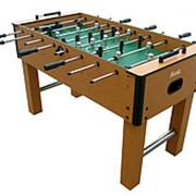Игровой стол футбол DFC Real GS-ST-1339 135х64х85см фото