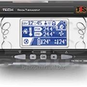 Автоматика для котлов твердотопливных TIS Tronic-298 фото