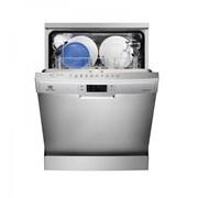 Посудомоечная машина ELECTROLUX ESF 6510LOX фото