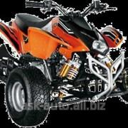 Квадроцикл Sym Fusim Tiger фото