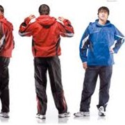 Спортивные костюмы женские пошив, спортивные костюмы мужские пошив, спортивная форма оптом фотография