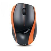 Мыши беспроводные Genius OM DX-7000 Wrls Orange фото