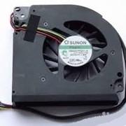 Asus G70 вентилятор для процессора (CPU FAN), Пакет, Черный фото
