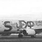 Ремонт, сервисное обслуживание самолетов фото