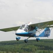 Самолет Lilienthal Лилиенталь сверхлегкий Х-32 и Х-32-912 в трех вариантах исполнения: базовый, учебно-тренировочный и сельскохозяйственный фото