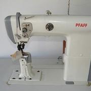 Швейная машина колонковая Pfaff 491 (Пфафф 491) фото