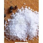 Соль морская фото