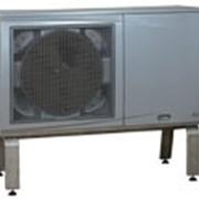 Тепловой насос воздух-вода EcoAir 107 и 111 фото