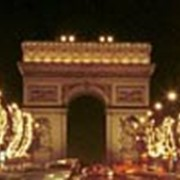 Экскурсия Берлин-Амстердам-Париж (2 дня) -Люксембург-Трир, 7 дней фото
