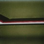 Кушетка смотровая (с регулируемым подголовником) фото