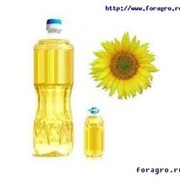 Фасовка подсолнечного масла фото