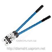 Инструмент для опрессовки ТМН-Н 70-240 фото